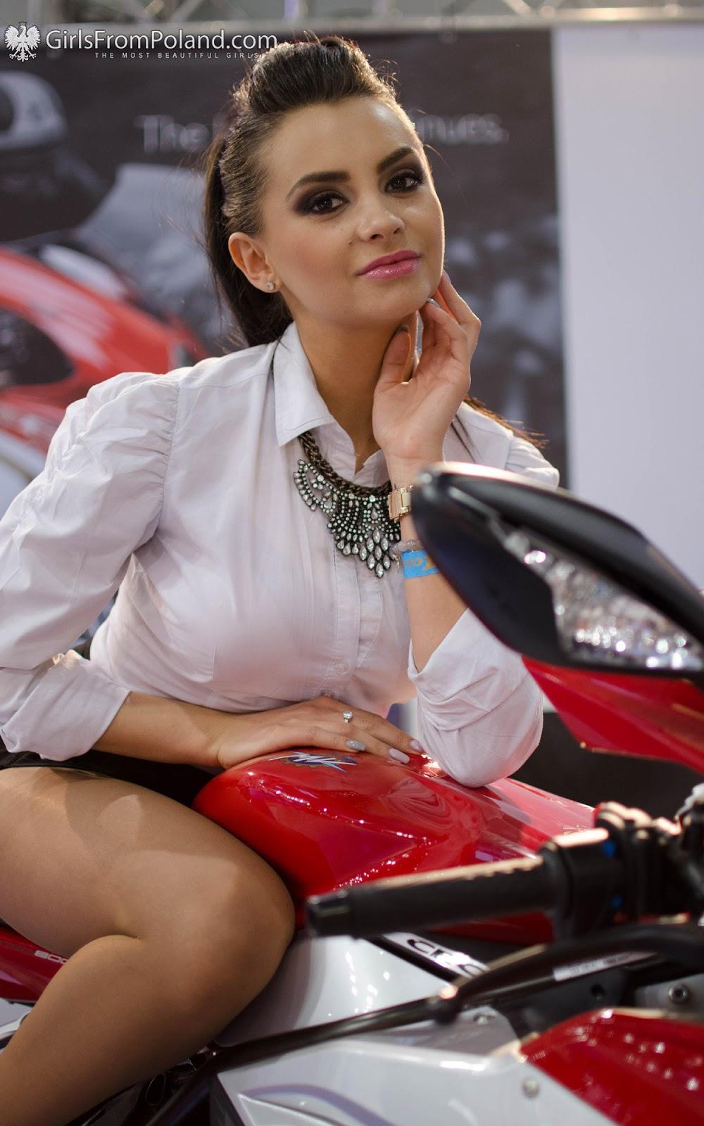 7 Wystawa Motocykli i Skuterow  Zdjęcie 147