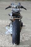 Custom Ducati Yapımı