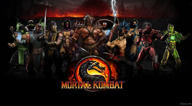 mortal kombat wallpaper kitana. mortal kombat wallpaper