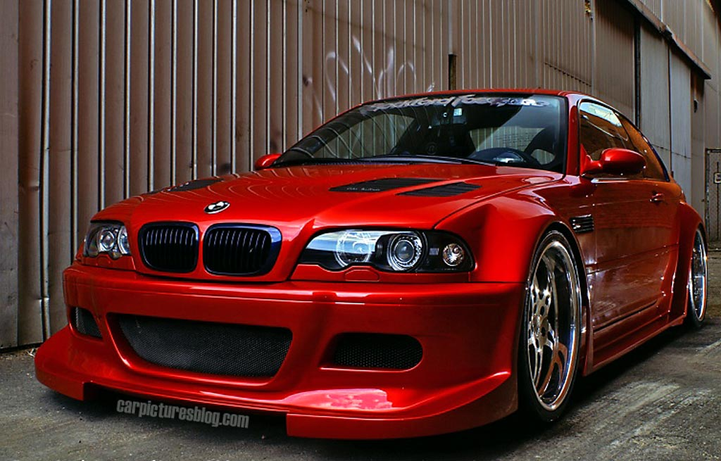 Bmw M3 Tuning Bmw Car Pictures