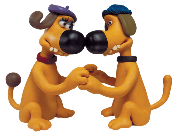 Cartoon Characters Shaun The Sheep