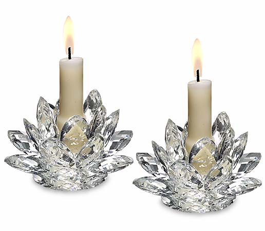 style up your life candle holders beautiful and elegant