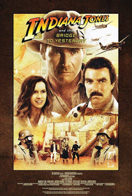 Indiana Jones and the Bridge to Yesterday