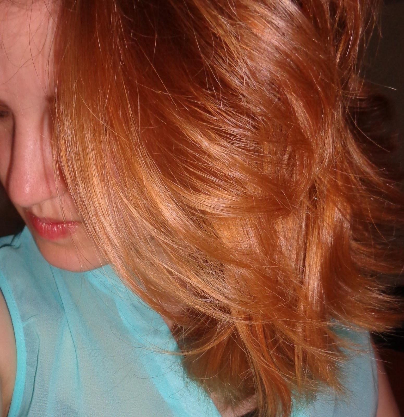 henna na vlasy odstíny
