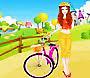 La ciclista fashion