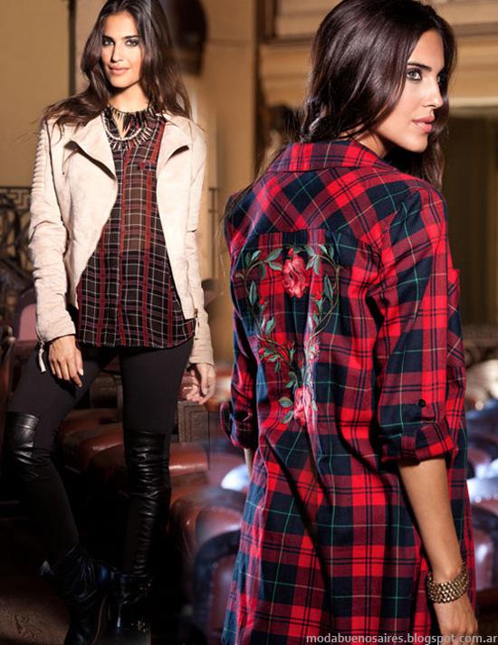 Nucleo moda otoño invierno 2014.