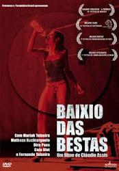 Baixar Filme Baixio das Bestas (Nacional)