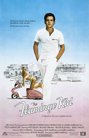 Flamingo Kid Filmes Torrent Download onde eu baixo