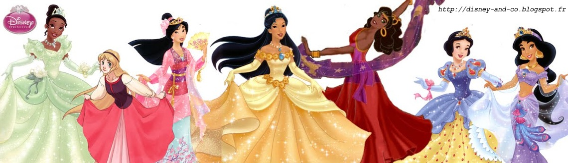 disney and discrimination A new movie from walt disney pictures is raising old questions about racism in mouse house animation the princess and the frog, opening nationwide dec 11, marks the first time that a female.