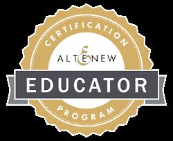 Altenew Certified Educator
