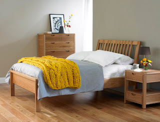 Haynes Furnishers Ercol Furniture Bosco Bedroom Collection