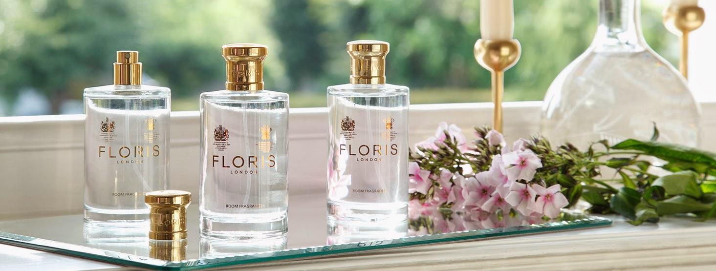 ambientadores floris