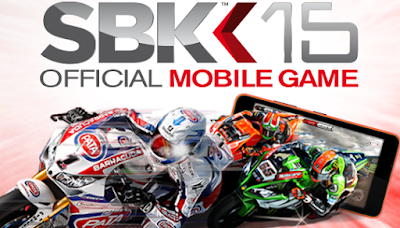 Download SBK 15 Official Mobile Game v1.2.0 Mod Apk + Data