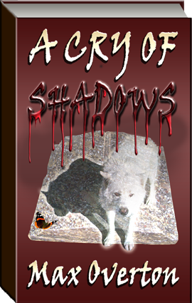 CRY OF SHADOWS BOOK