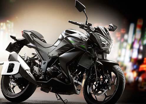 Kawasaki Z250 Specs and Price