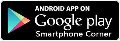 App Smartphone Corner