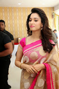 Tamanna Photos at Trisha Boutique Launch-thumbnail-19