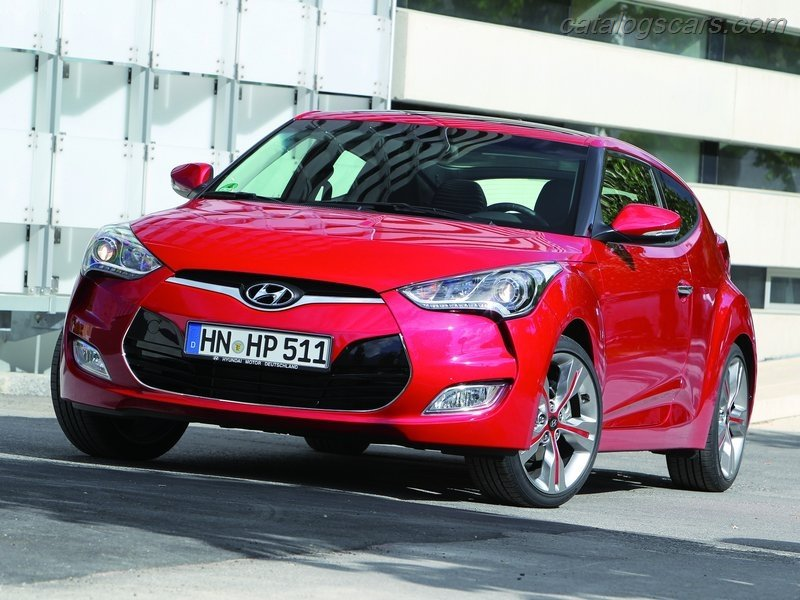 ��� ����� ������� ������� 2012 - ���� ������ ��� ����� ������� ������� 2012 - Hyundai Veloster Photos