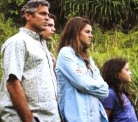 The Descendants le film