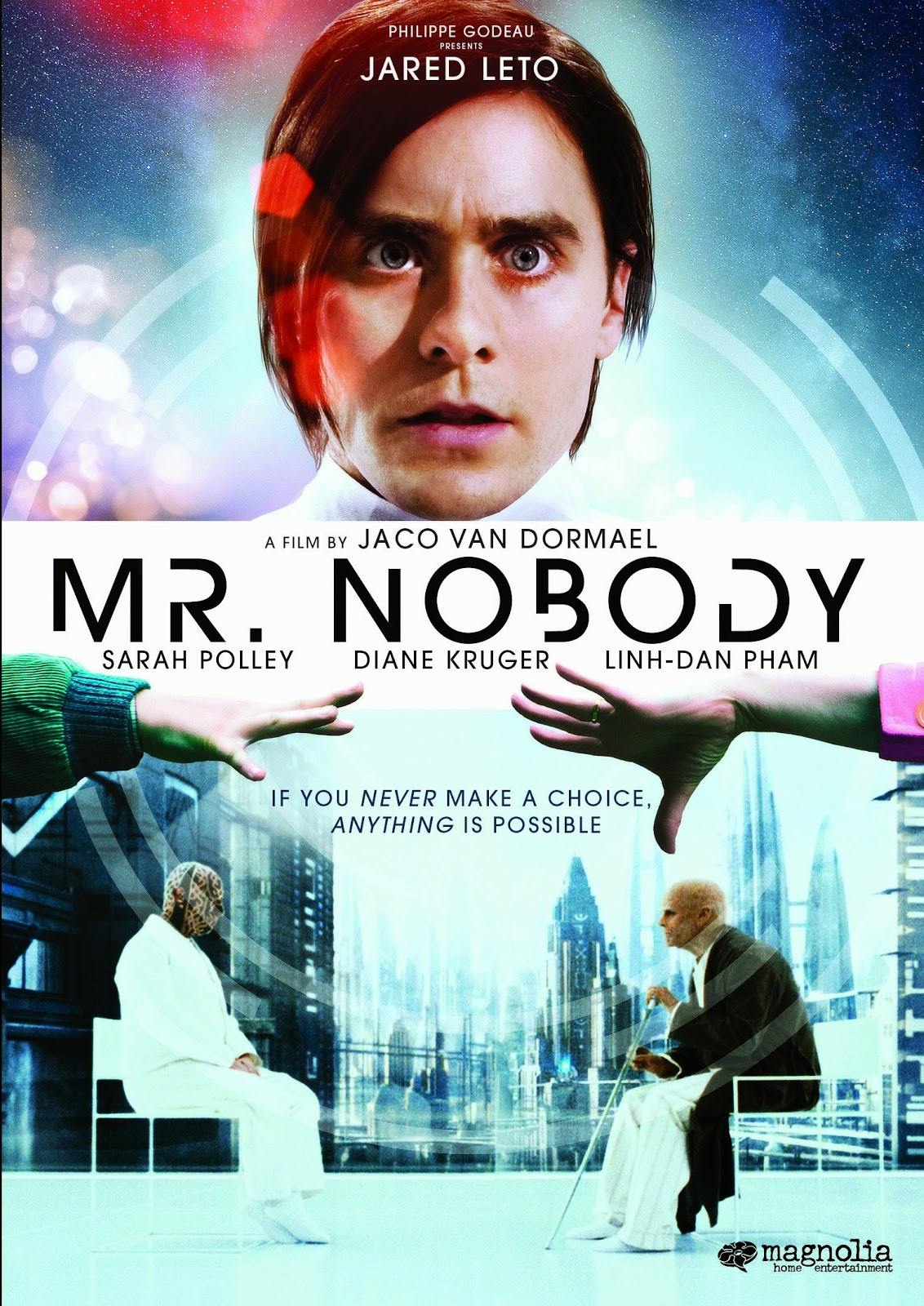 A movie Review: Mr. Nobody