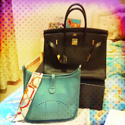 Hermes Birkin Bag Update