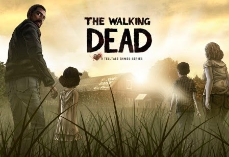 The Walking Dead Season One v1.05 MOD APK (ALL EPISODES UNLOCKED)