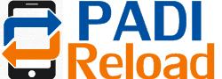 PADI RELOAD PULSA TERMURAH ONLINE
