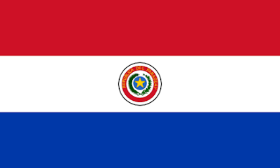 Download Paraguay Flag Free