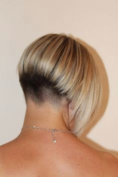 Wedge Hairstyle 2014 Hairstyles For Women