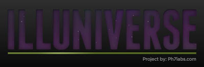 Illuniverse - Cliam Your Planet