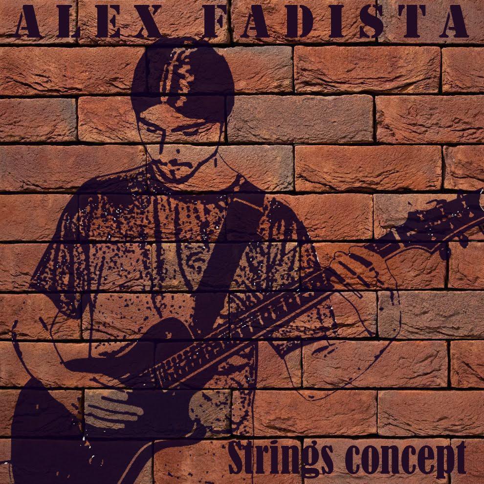 Alex Fadista