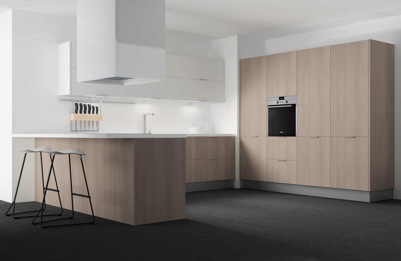 Arteclio mueble de autor for Amortiguadores para muebles de cocina