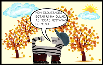O CRAIÑO A NOSA MASCOTA