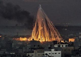 Serangan Israel dlm Perang Lebanon 2006