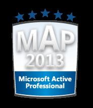 Microsoft MAP2013