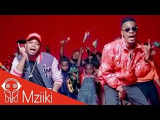 Patoranking - Mama Aboyo ft. Olamide