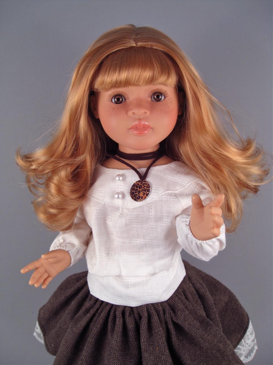 "Paola Reina ""Marta"""