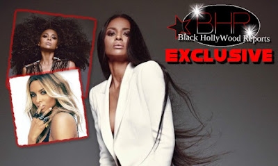 "Singer ""Ciara"" Comes Out With A New Track ""Special Edition"""