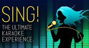 Karaoke gratis en tu Smartphone con Sing! para Android