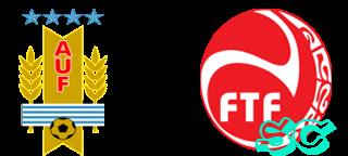 Prediksi Pertandingan Uruguay vs Tahiti 24 Juni 2013
