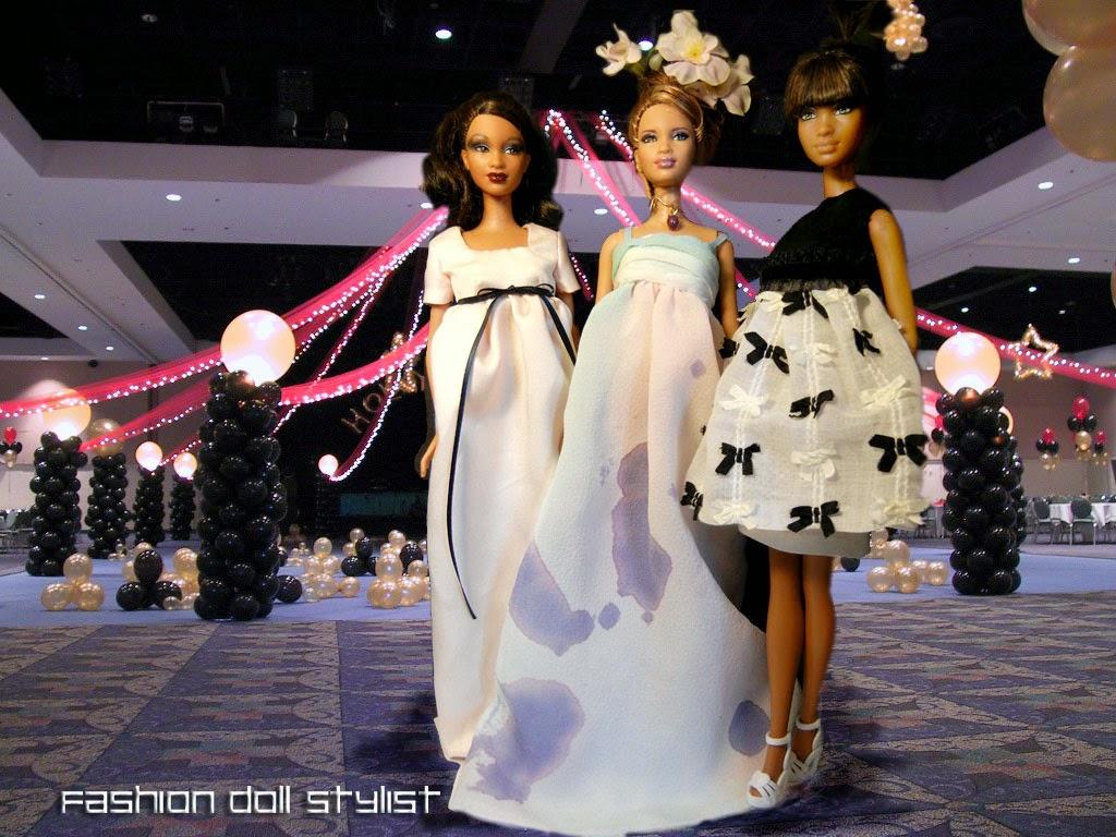 Barbie How To Diy Fashion Doll Stylist Blog