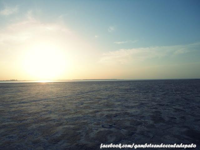 Conocés la Laguna de Mar Chiquita? - Vení que te muestro!!