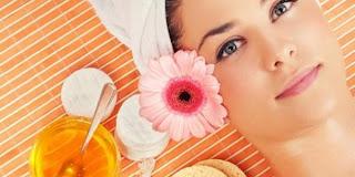 Tips Perawatan Wajah Dengan Madu