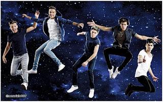 Download Album One Direction - Take Me Home | Full Album