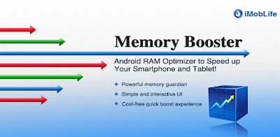 Memory Booster - RAM Booster v3.2 Apk Free Download