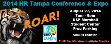 HR Tampa Expo