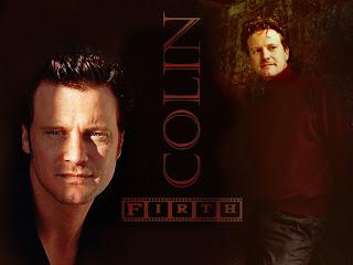 Colin Firth Wallpaper