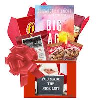 Book Gift Box