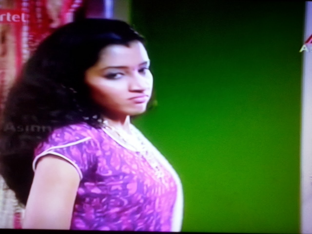 Sthreedhanam Serial 18 February 2014 Episode stills.   Asianet