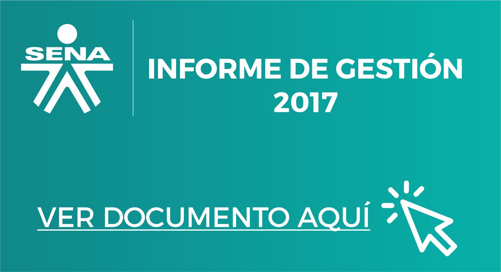 Informe de Gestión CAB 2017